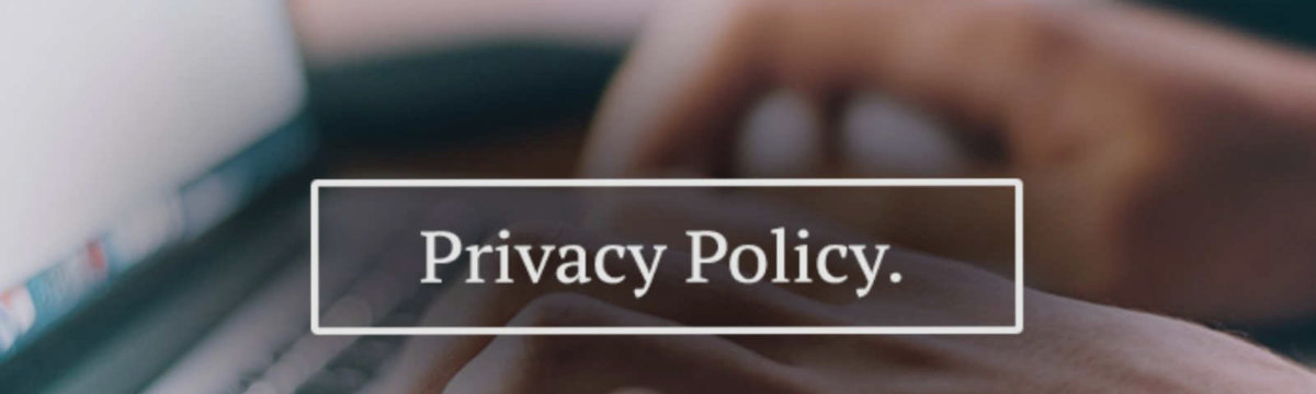 Swinger privacy policy